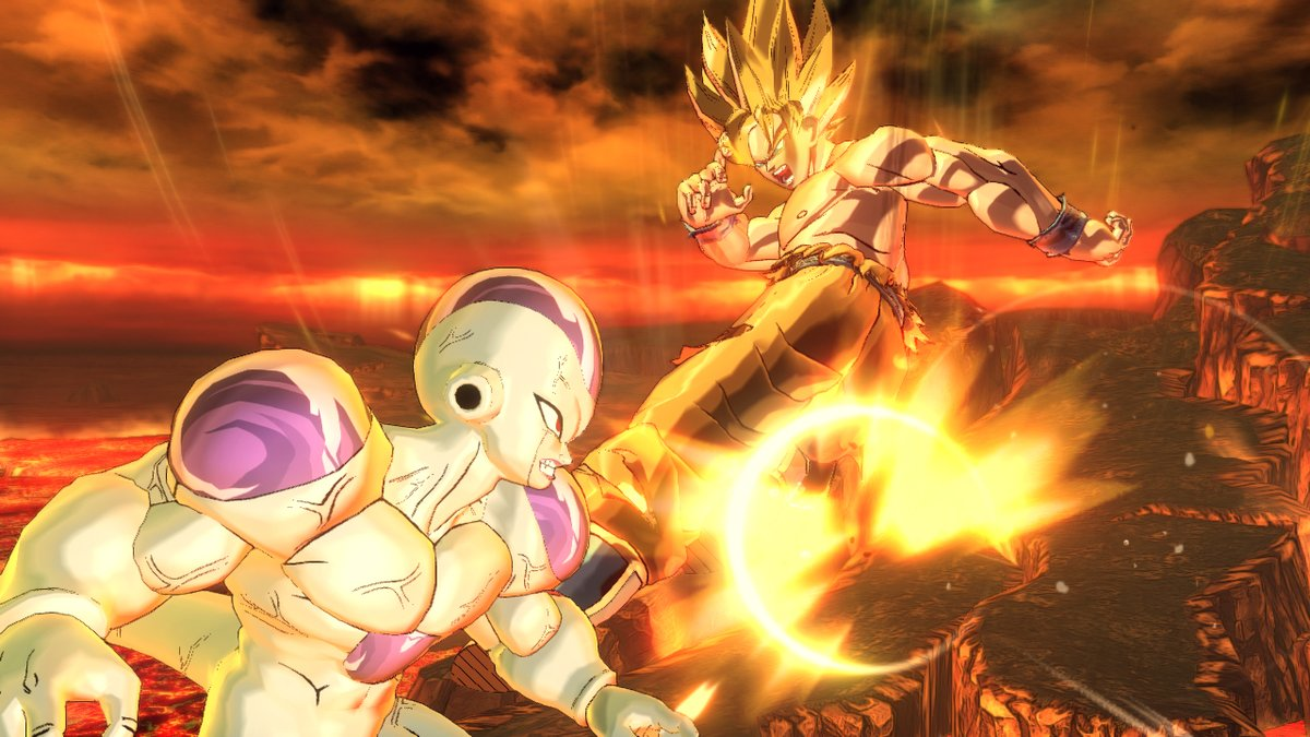 Free DLC Will Be Available For A Limited Time In Dragon Ball Xenoverse 2